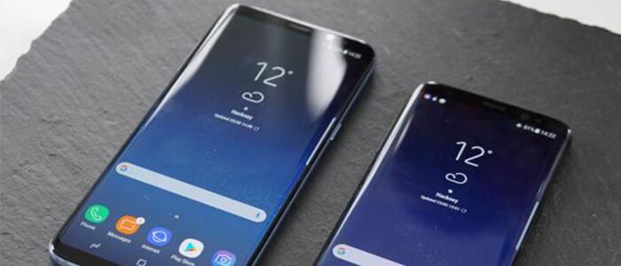 Samsung Galaxy S8 kernel Exynos