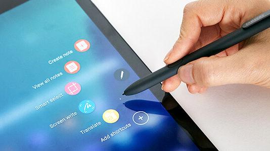 Samsung Galaxy Tab S3 cover Amazon