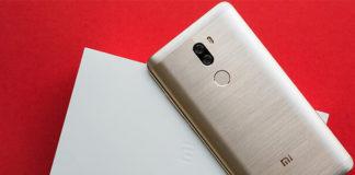 Xiaomi Mi 5S Plus cover custodie Amazon