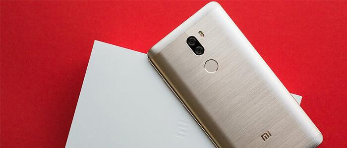 promo code 13366 3d219 Le migliori 5 cover e custodie per lo Xiaomi Mi 5S Plus su Amazon