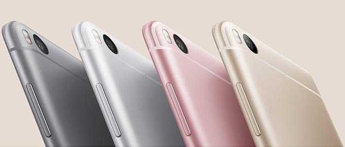 Xiaomi Mi 5S cover custodie Amazon