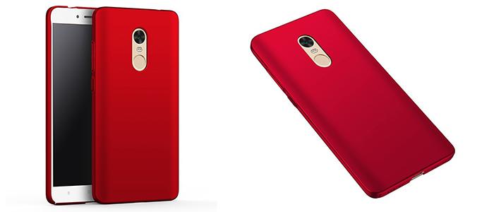 Xiaomi Redmi Note 4X cover custodie Amazon
