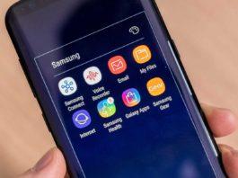 Come far sembrare il tuo smartphone un Galaxy S8