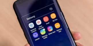 Come far sembrare il tuo smartphone un Galaxy S8