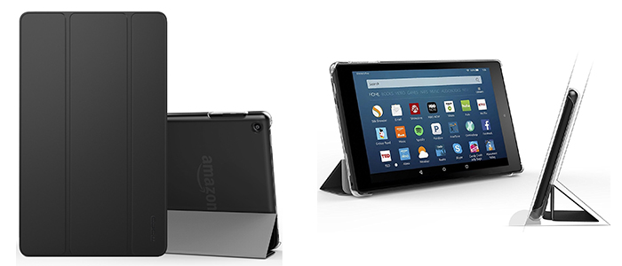 Amazon Fire HD 8 2016 cover custodie
