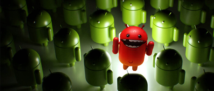 Hacker russi malware Android