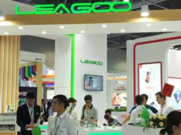 Leagoo Global Sources Mobile Electronics Exhibitions