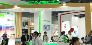 Leagoo Global Sources Mobile Electronics Exhibitions