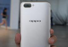 OPPO R11 foto leaked