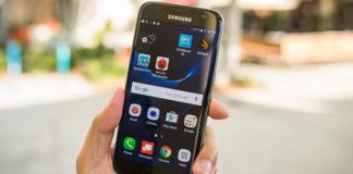 Samsung Galaxy S7 unità vendute