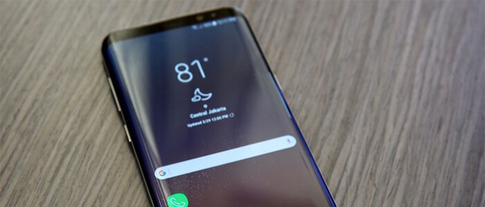 Samsung Galaxy S8 Secure Folder