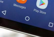 Samsung Galaxy S8 barra di navigazione Google Pixel