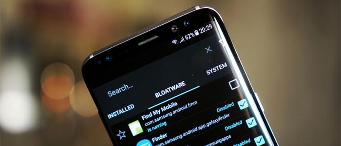 Samsung Galaxy S8 problemi audio