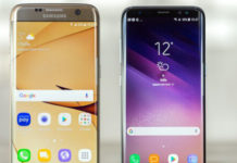 Samsung Galaxy S8 record vendite