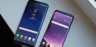 Samsung Galaxy S8 soluzioni problemi