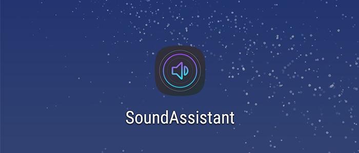 Samsung SoundAssistant