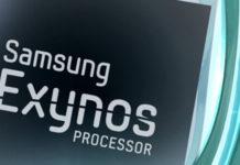 Samsung roadmap processori