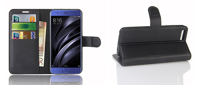 Xiaomi Mi 6 cover custodie Amazon