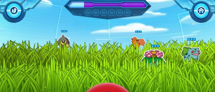 5 migliori giochi Pokémon Android