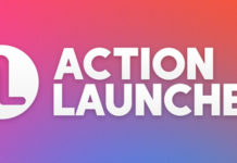 Action Launcher nuovo update