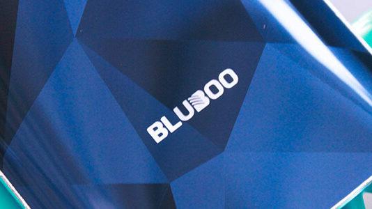 Bluboo logo