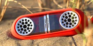 GoDuo Speakers Kickstarter