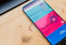 Google Play Music Samsung Galaxy S8