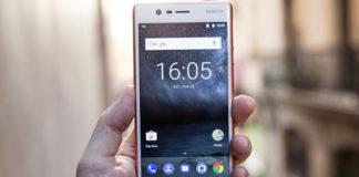 HMD Global Nokia Android O