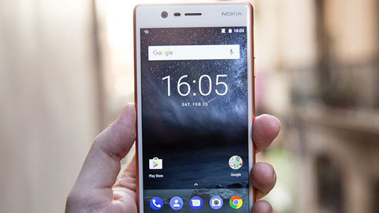 HMD Global Nokia Android O