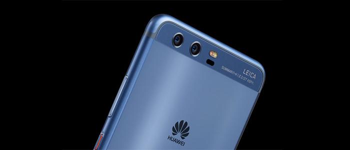 Huawei P10 hybrid zoom