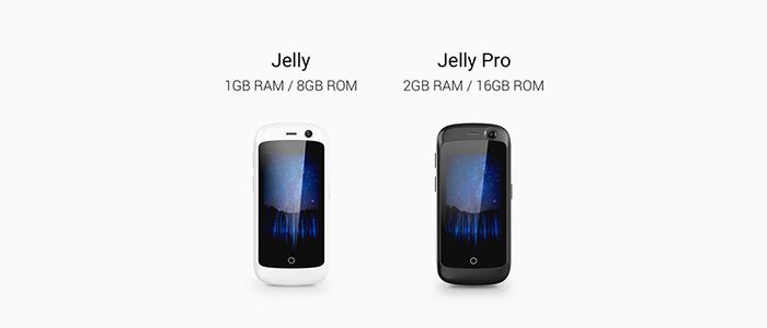 Jelly Kickstarter
