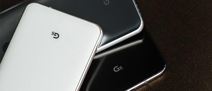 LG G6 H870 sblocco bootloader