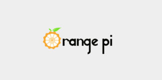 Orange Pi 2G-IoT smartphone Android