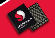 Qualcomm Snapdragon 845 modem X20