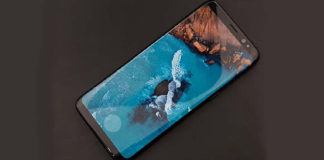 Samsung Galaxy Note 8 New York