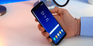 Samsung Galaxy S8 5 feature interessanti