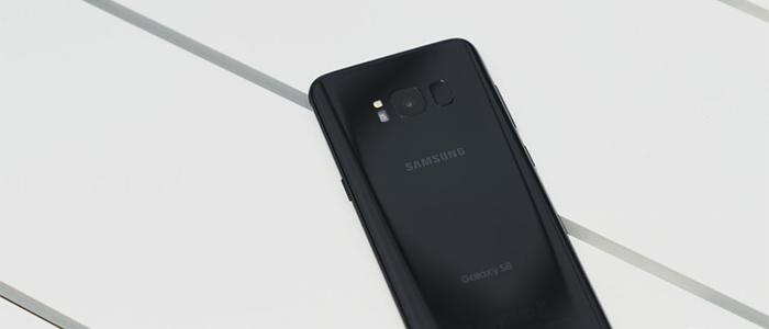 Samsung Galaxy S8 nessuna esplosione