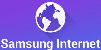 Samsung Internet browser perché utilizzarlo