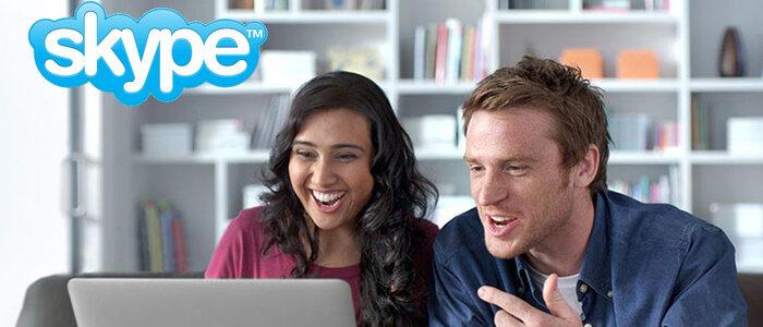 Skype app alternative Android