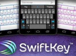 SwiftKey Android nuovo update