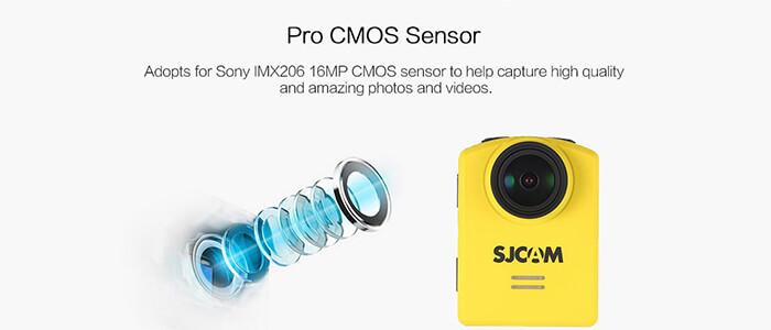 TomTop action cam offerte