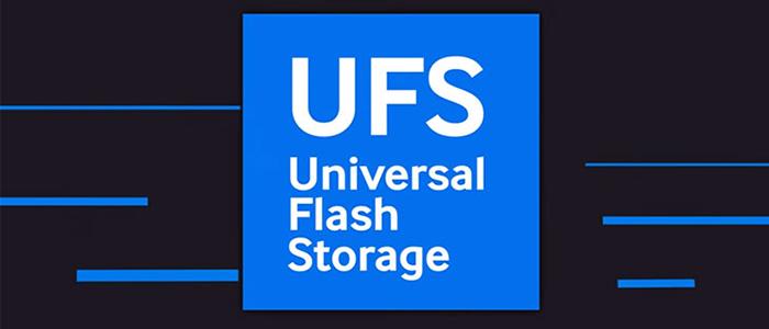 UFS 2.1