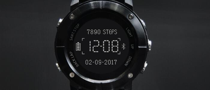 UWear è il primo smartwatch al mondo progettato per gli ...
