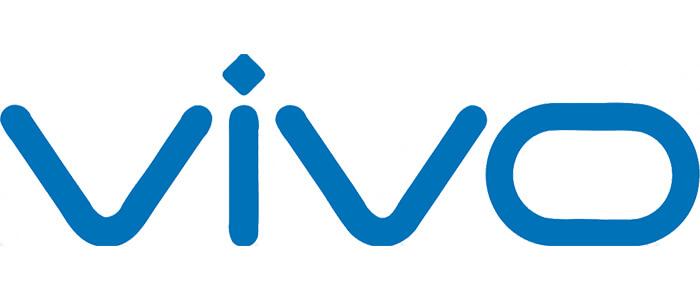 Vivo smartphone sensore display