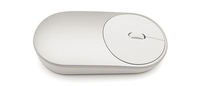 Xiaomi Mi Mouse TomTop