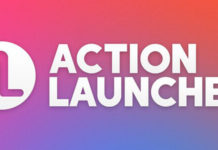 Action Launcher v26