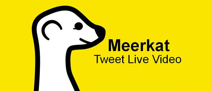 Facebook Meerkat