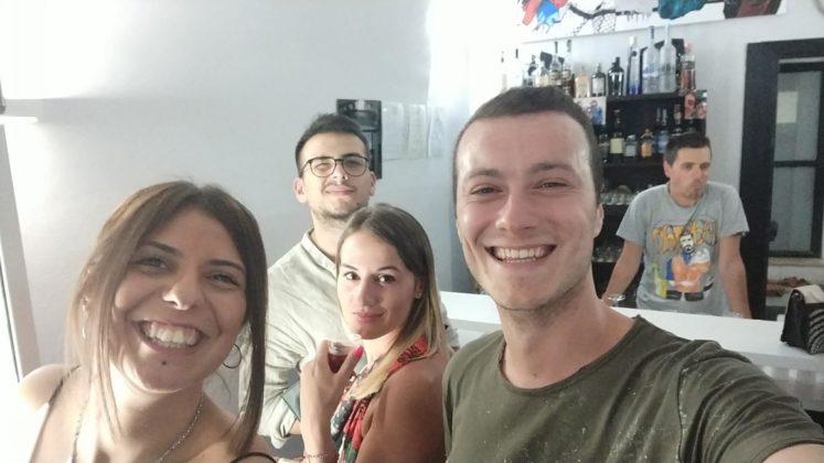 Mi 6 Selfie di gruppo