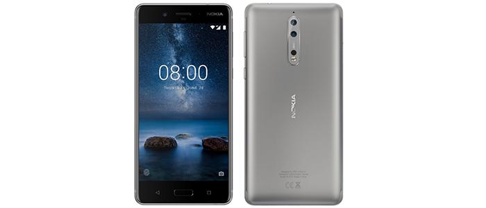 Nokia 8 prezzo Vodafone