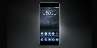 Nokia 8 rumor